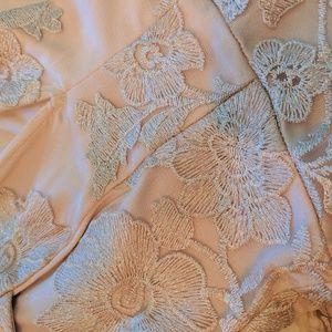 David's Bridal Dresses - Prom dress